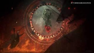 [TGA 2018] Тизер новой Dragon Age