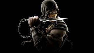 [TGA 2018] Состоялся анонс файтинга Mortal Kombat 11