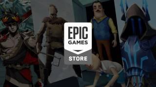 Официально запущен магазин Epic Games Store