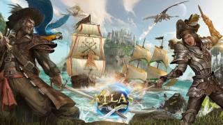 [TGA 2018] Создатели ARK: Survival Evolved анонсировали игру про пиратов Atlas