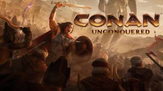 Funcom анонсировала стратегию Conan Unconquered