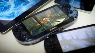 Сергей Галенкин проговорился о разработке портативной консоли от Sony