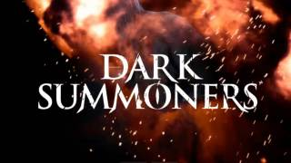 [LPG 2018] Dark Summoners — мобильная Online RPG без авто-боя
