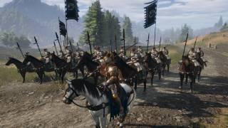 Conqueror's Blade — открытые бета-выходные на подходе