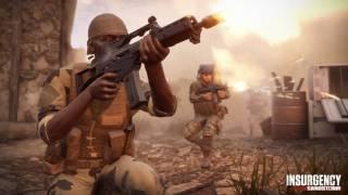Шутер Insurgency: Sandstorm вышел на PC