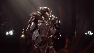 Трейлер издания «Легион Рассвета» для Anthem