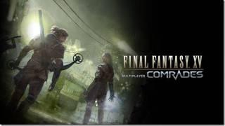 Мультиплеер Final Fantasy XV теперь продается отдельно