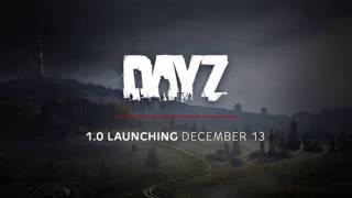 Не прошло и десяти лет — DayZ покинула стадию раннего доступа