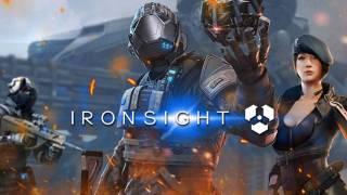 Сетевой шутер IronSight будет издан в России компанией Иннова