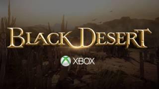 Black Desert — предзаказы для Xbox One начнут принимать в январе