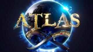 Пиратский ММО-экшен Atlas вышел в раннем доступе