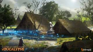Ashes of Creation Apocalypse — открытый бета-тест стартовал