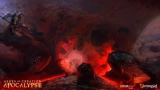 Ashes of Creation Apocalypse переводится на ограниченный этап бета-тестирования