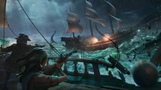 Sea of Thieves обзаведется полноценным сюжетом