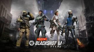 Состоялся софт-запуск мобильного шутера BlackShot M: Gears