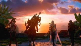 Lost Ark — гайд по Острову Возвышенности