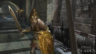 The Elder Scrolls: Blades покажут на GDC 2019