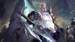 В январе состоится глобальный релиз AION: Legions of War