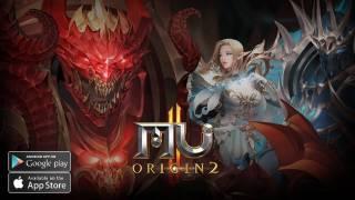 Англоязычная версия MU Origin 2 вышла в Юго-Восточной Азии
