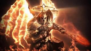 Архангел Доблести Империй появился в Heroes of the Storm