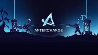 Необычный шутер Aftercharge вышел на PC и Xbox One