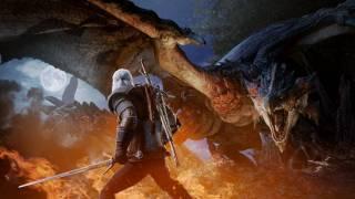 Monster Hunter: World — коллаборация с The Witcher 3 начнется в феврале