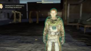 Попали в секретную комнату Fallout 76? Пишите объяснительную