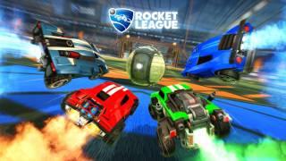В Rocket League появился кроссплей между всеми платформами