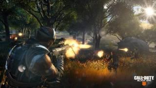 Бесплатные выходные «Королевской битвы» в Call of Duty: Black Ops 4