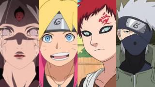 Боруто, Гаара, Какаши и Кагуя станут играбельными персонажами в Jump Force