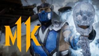 Первый геймплей и информация с презентации Mortal Kombat 11