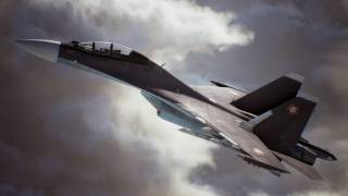 Обзор Ace Combat 7: Skies Unknown