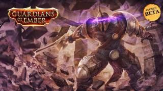Перерожденная MMOARPG Guardians of Ember вступила в ЗБТ