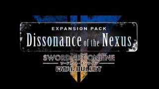 Вышло четвертое дополнение для Sword Art Online: Fatal Bullet