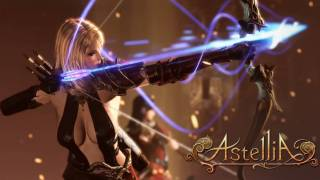 Глобальный издатель Astellia о pay-to-win, theme park`е, западном рынке MMORPG и королевской битве