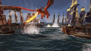 Хакеры взломали пиратскую ММО «Atlas» во второй раз и стали призывать драконов