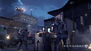 Версии IronSight для ЗБТ и ОБТ будут идиентичными