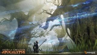 Стартовали вторые бета-выходные в Ashes of Creation Apocalypse
