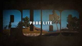 PUBG Lite — бесплатная версия PUBG для слабых компьютеров