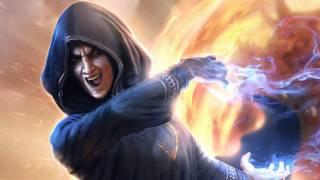 Игроки The Elder Scrolls: Legends могут отправиться на Дрожащие острова