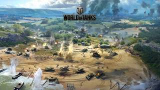 Режим «Линия фронта» вернется в World of Tanks