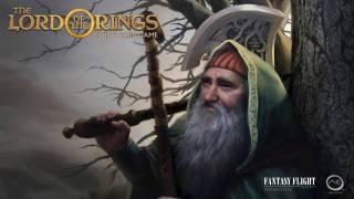 The Lord of the Rings: Living Card Game — кооперативный режим добавят в этом месяце