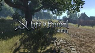 Life is Feudal: MMO обзаведется обновленной картой