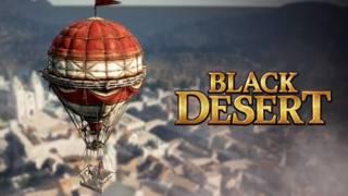 Возможно, в Black Desert мы сможем полетать на воздушном шаре