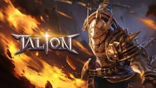 Открыта пре-регистрация на русскую версию мобильной MMORPG Talion
