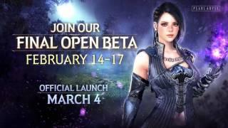 Black Desert — дата проведения финального этапа ОБТ на Xbox One