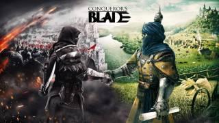 Объявлена дата ЗБТ Conqueror's Blade