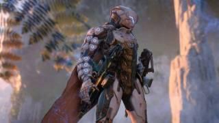 Демоверсия Anthem превзошла ожидания Bioware