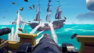 Глава Rare уточнил информацию по поводу отключения кросс-плея в Sea of Thieves