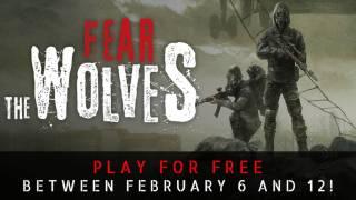 Многострадальная Fear The Wolves покинула ранний доступ